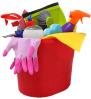 Erfahrener Gebäudereiniger, Mitglied Hugl Gebäudereinigung, Reinigungsfachkraft Miesbach